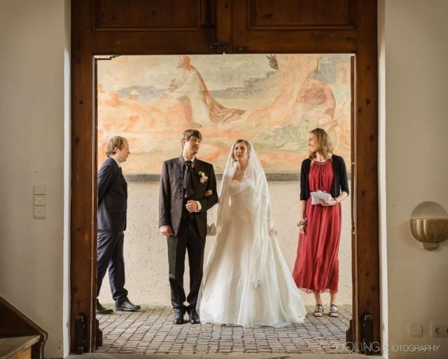 Hochzeit Laura