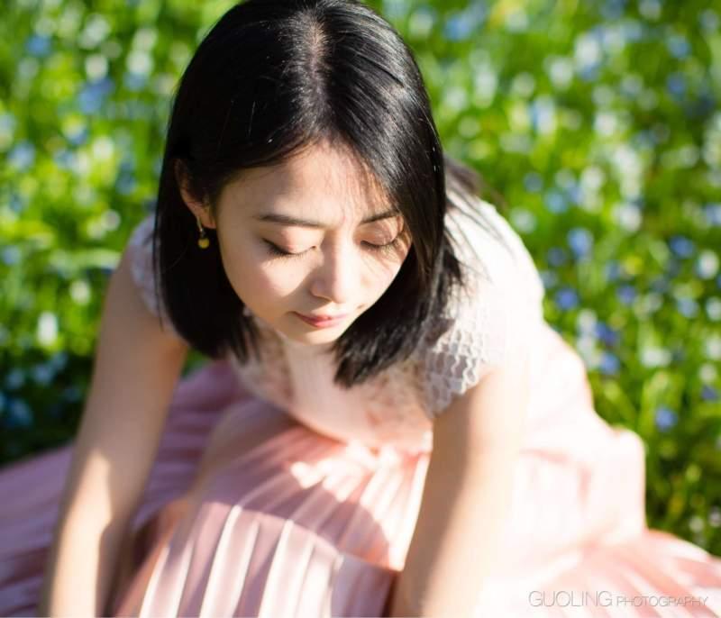 Portrait Gao Hui