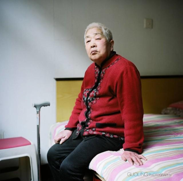 China Rolleiflex