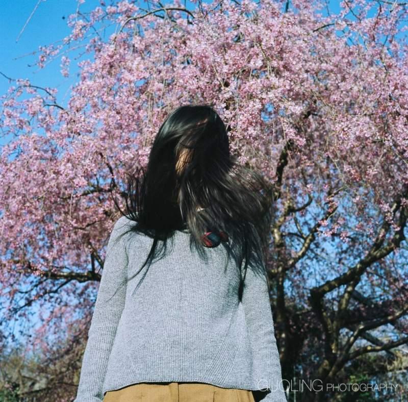 Portrait Flor