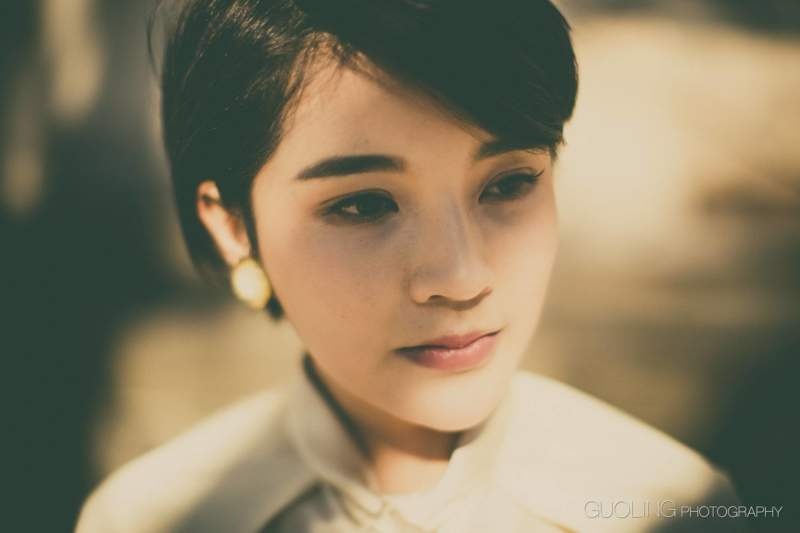 portrait,longyu