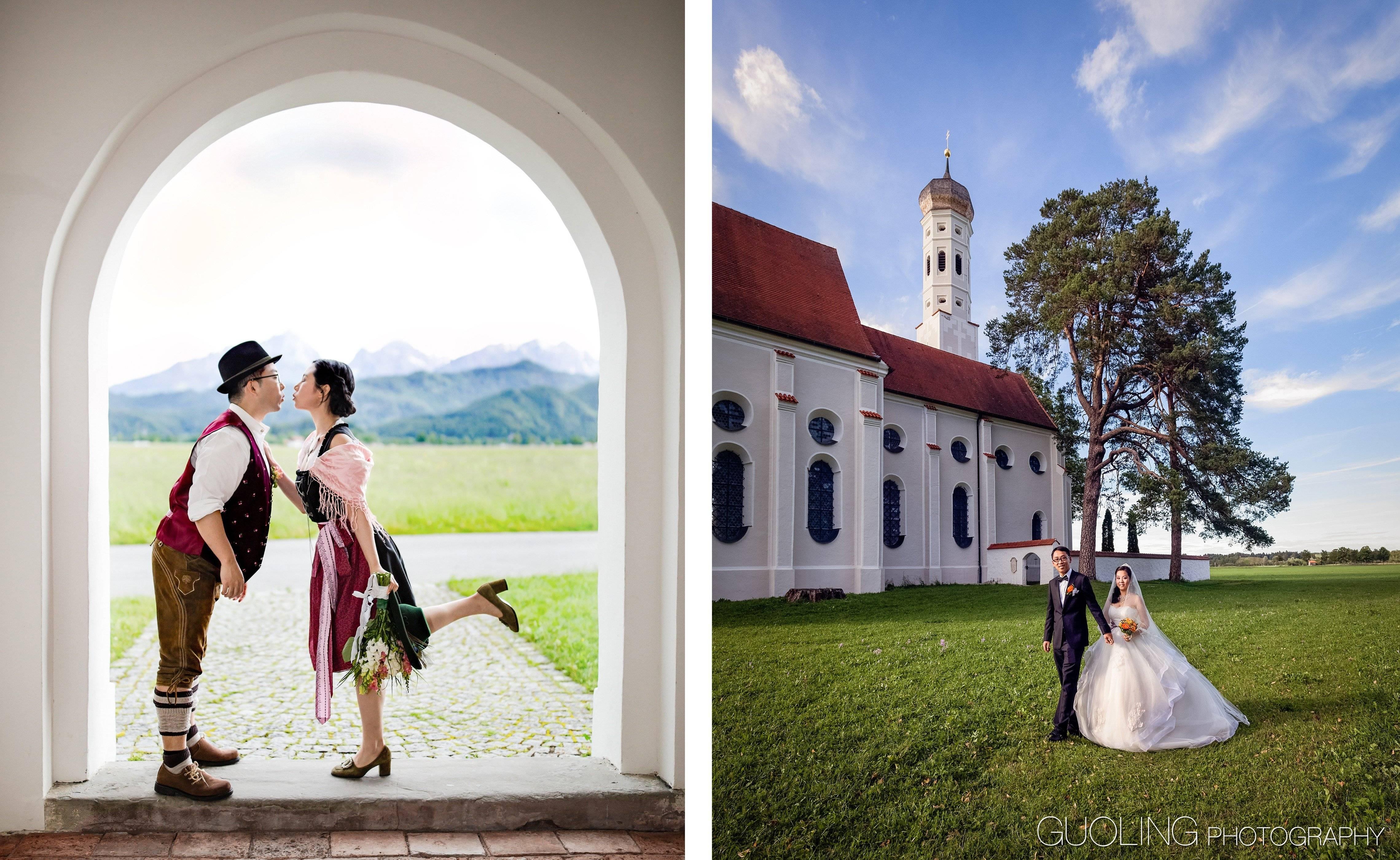 Schloss Neuschwanstein,blog