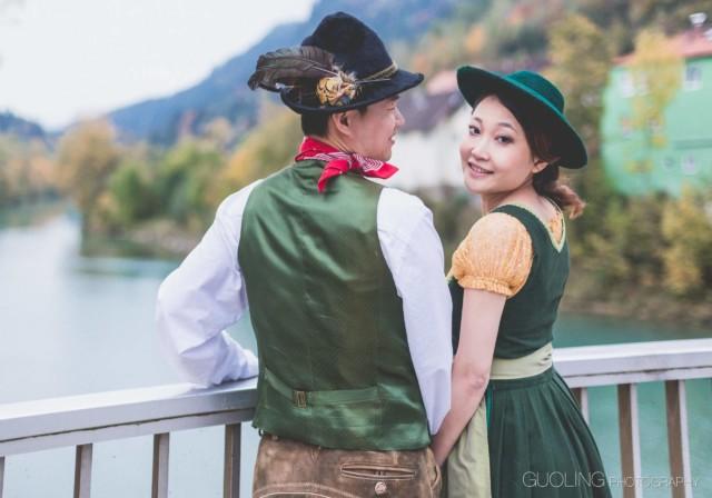 Ivonne &Vincent